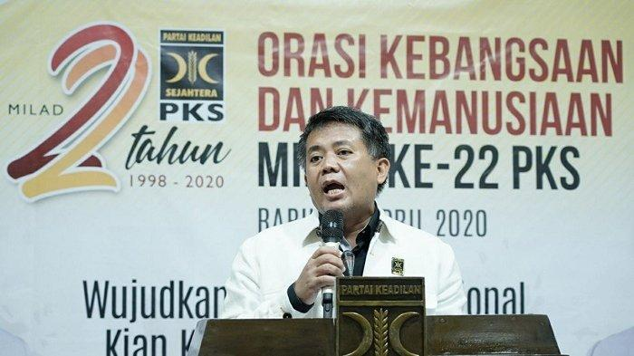 Sebagai Oposisi, PKS Punya Tanggung Jawab Perbaiki Kualitas Masyarakat Sipil