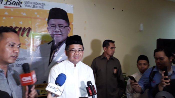 Presiden PKS: Wajar Jika Ormas Islam Tak Lagi Dukung Tuan Guru Bajang
