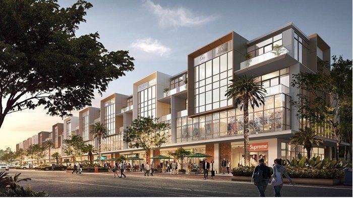 Konsep Waterfront Jadi Nilai Jual Utama Properti SOHO Ini di Kota Balikpapan