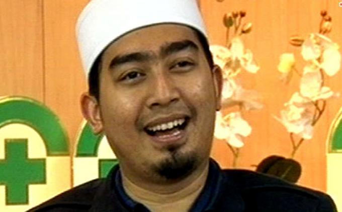 Disalahkan karena Batal Ceramah, Ustaz Solmed Tuding Panitia Berbohong Soal Lokasi