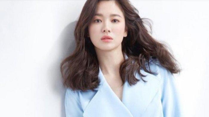 Song Hye Kyo Bakal Reuni dengan Sutradara Descendants Of The Sun