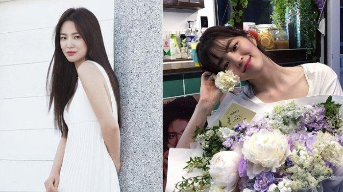 7 Aktor dan Aktris Korea yang Bintangi Lebih dari 1 Drama Tahun Ini: Song Hye Kyo hingga Han So Hee