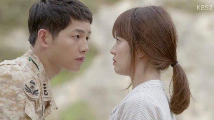 Song Joong Ki dan Song Hye Kyo Resmi Bercerai, Agensi: Tak Ada Tunjangan dan Pembagian Aset