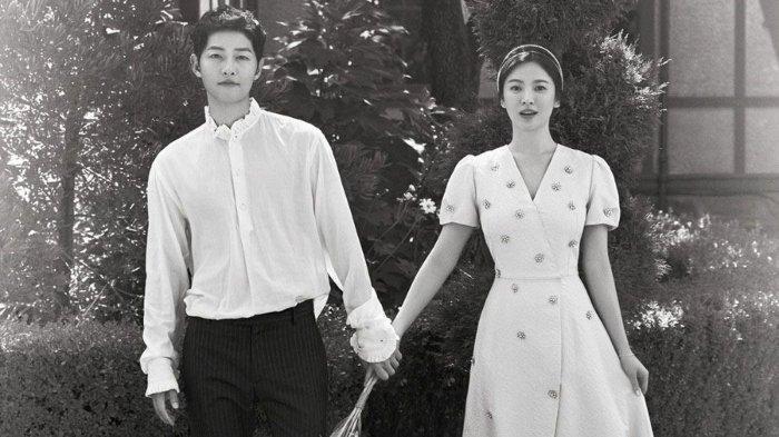 Agensi Angkat Bicara Setelah Song Joong Ki Dikabarkan Dekat dengan Pengacara