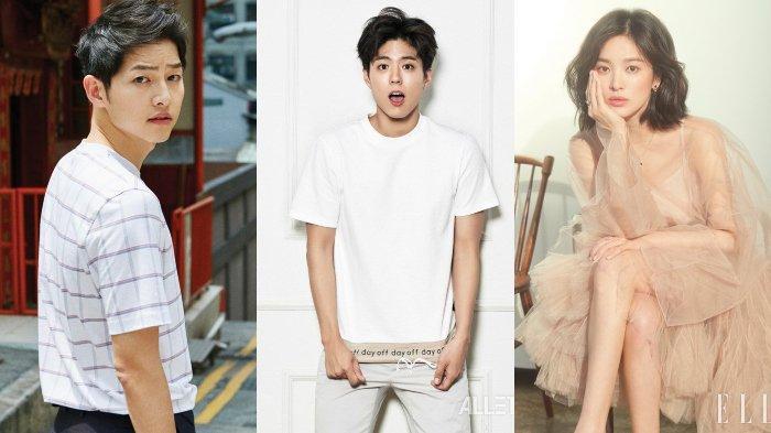 Song Joong Ki & Song Hye Kyo Bercerai 5 Dampak Tak Terduga, Park Bo Gum Dituduh Jadi Pihak Ketiga!