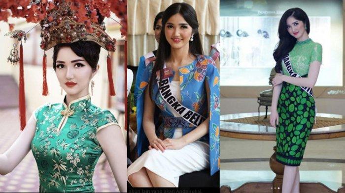 18 Surga Tersembunyi di Bangka Belitung, Kampung Halaman Sonia Fergina Citra, Puteri Indonesia 2018
