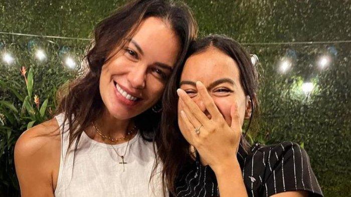 Putrinya Dilamar Demas Narawangsa, Sophia Latjuba Berikan Pesan Ini pada Eva Celia