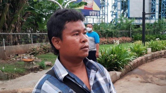 Bajaj Tabrak Bus TransJakarta Hingga Tewaskan Penumpangnya, Sopir Bajaj Jadi Tersangka