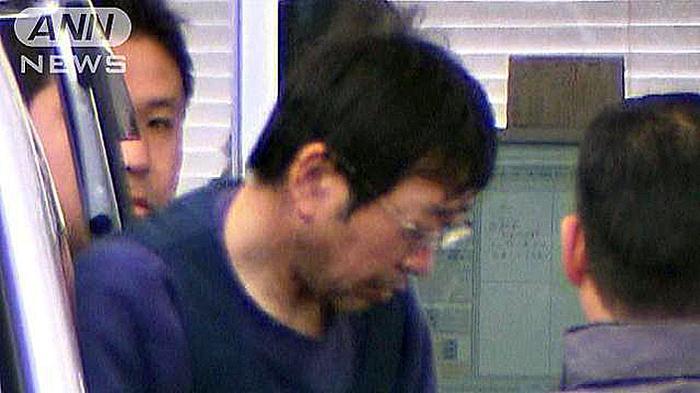 Sopir Bus di Jepang Ditangkap Polisi Gara-gara Pasang Kamera Pengintip Wanita