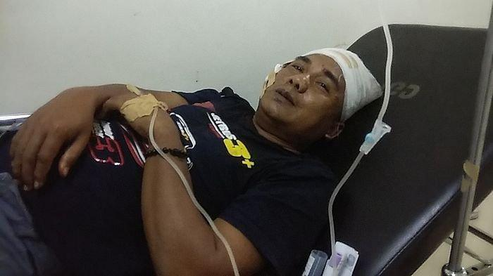 Pengakuan Sopir Bus Kecelakaan Maut di Cipali: Baru Sadar Saat Penumpang Teriak 'Pak, Awas Nabrak!