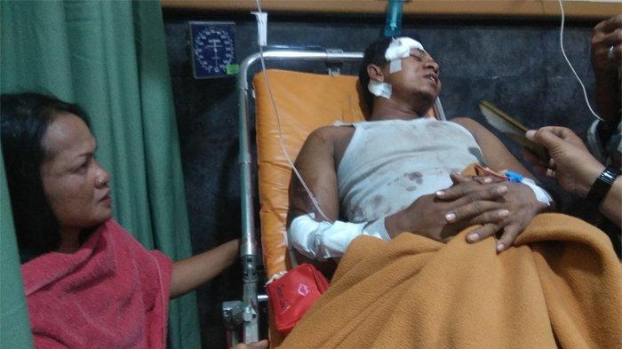 Cerita Sopir Truk yang Seruduk Antrean Mobil di Tol Cipularang: Tahu Rem Truk di Depannya Blong