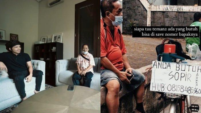 Setelah Dapat Kerja dari Atta Halilintar, Sopir Viral Pak Arman Mengaku Dihubungi Ribuan Fans Atta