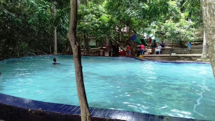 Pemandian Air Panas Lejja, Objek Wisata Favorit di Kabupaten Soppeng, Ini Istimewanya