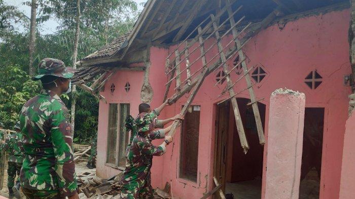 Panik di Kebun Saat Terjadi Gempa, Nyawa Sa'in Tak Tertolong, Korban Meninggal Jadi Lima Orang