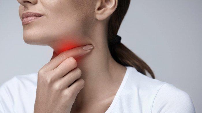 6 Bahan Alami Bantu Sembuhkan Sakit Tenggorokan, Sangat Mudah Ditemui di Dapur!