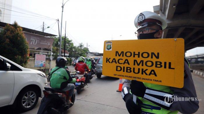 Warga yang Terlanjur Mudik akan Sulit Kembali ke Jakarta, Kombes Benyamin: KTP DKI Tetap Putar Balik