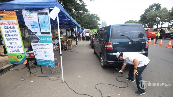 Isuzu Siapkan Lima Bengkel untuk Layani Uji Emisi, Catat Tempatnya