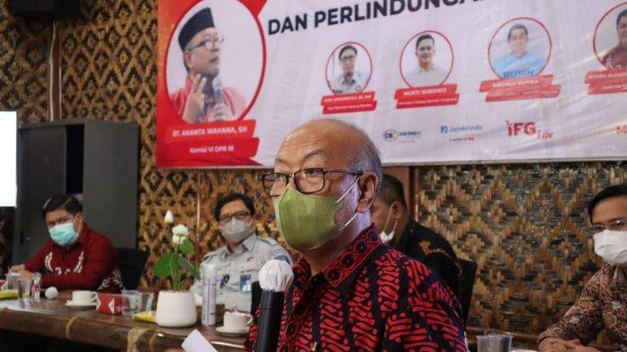 Sosialisasi Pentingnya Asuransi untuk Perlindungan Masyarakat Digelar di Kabupaten Tangerang