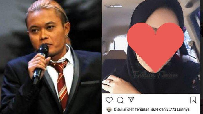 Sosok calon istri Sule bukan dari kalangan artis. Lihat foto-fotonya