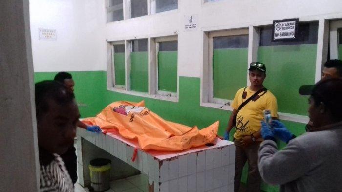 BREAKING NEWS : Warga Tasifeto Barat-Belu Ditemukan Tewas