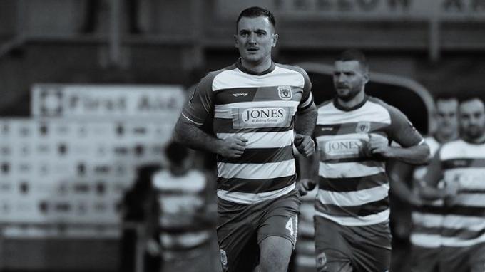 Mengenal Lee Collins, Sosok Kapten Yeovil Town FC yang Meninggal Dunia Usia 32 Tahun