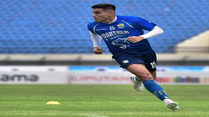Sambut Liga 1 2021, Persib Bandung Justru Lepas Fabiano Beltrame & Zulham Zamrun