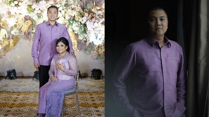 Sosok Putra, Ini Profesinya Sampai Berani Lamar Putri Haji Isam, Crazy Rich Asal Kalimantan Selatan