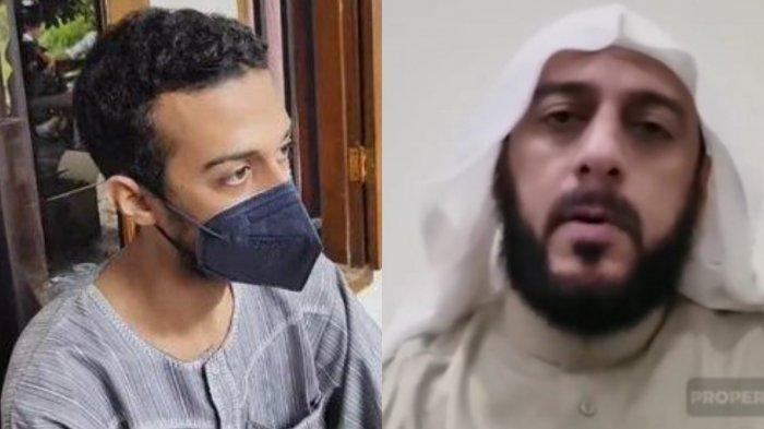 Sosok Putra Syekh Ali Jaber yang Kuasai 3 Bahasa dan Punya Usaha di Usia 20 Tahun Masuk dalam Wasiat