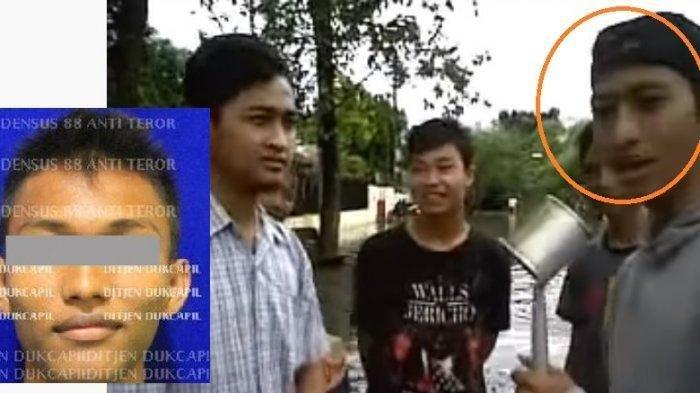 Sosok Rabbial Nasution (YouTube Rabbial Muslim Nasution)