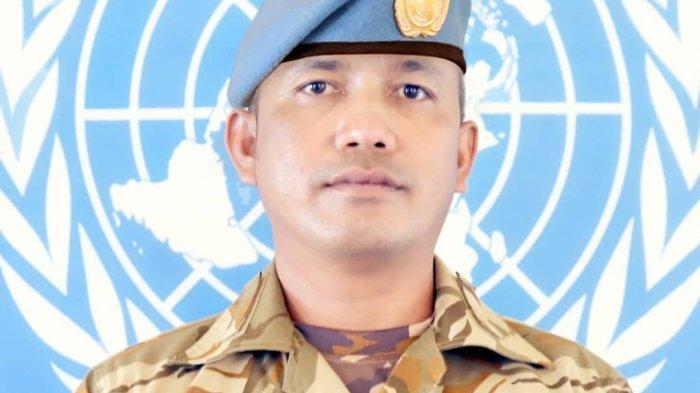Istri Anggota TNI yang Gugur di Kongo Ungkap sang Suami Sempat Video Call Sebelum Diserang Milisi