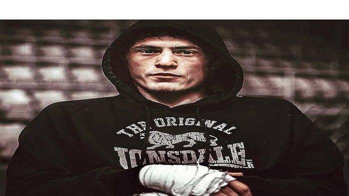 VIDEO: Tak Terima Agama Islam Dihina, Shamil Musaev Banting Lawannya Pasca Duel MMA