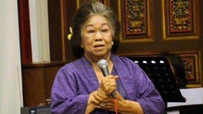 Sosok Toeti Heraty, Guru Besar UI sekaligus Pendiri Jurnal Perempuan