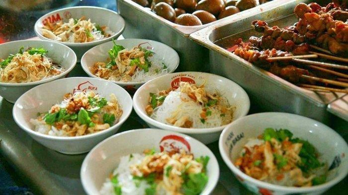 7 Soto Ayam Enak di Semarang, Mulai dari Soto Ayam Pak Darno hingga Soto Pak Man