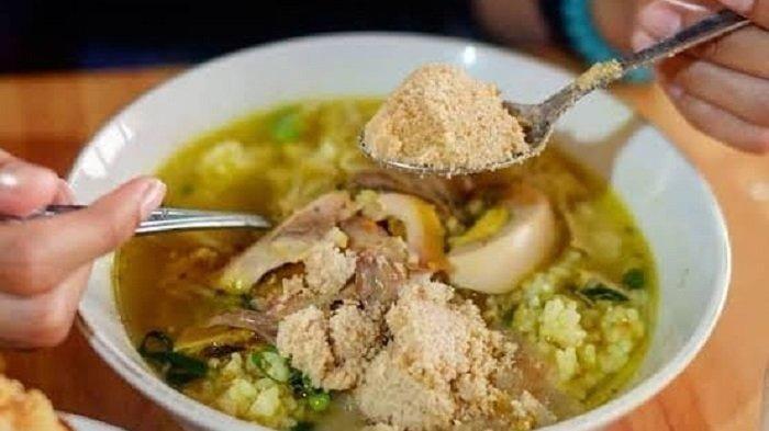 7 Kuliner Enak di Lamongan Selain Seafood, Ada Soto Lamongan hingga Asem Bandeng yang Lezat
