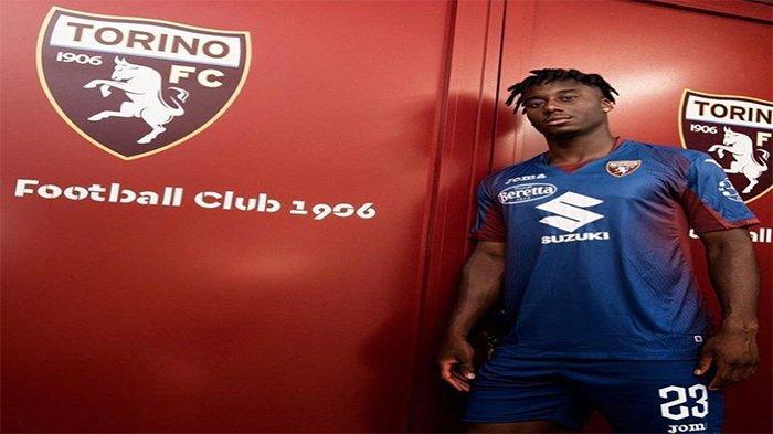 Belum Diresmikan AC Milan, Soualiho Meite Sudah Bicara Peluang Scudetto Bersama Rossoneri