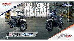 All New Soul GT AKS SSS Desain Gagah, Semakin Irit, Semakin Praktis