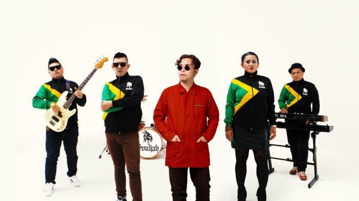 Keep On Moving, Lagu Kolaborasi Whisnu Santika dan Souljah, Motivasi Masyarakat di Masa Pandemi