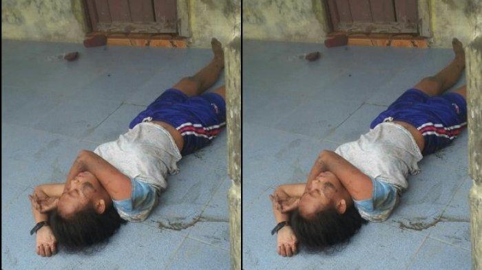 Anak di Bawah Umur Jadi Korban Pemukulan Usai Saling Ejek dengan Tetangganya