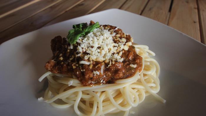 Resep Spaghetti Bolognese hingga Spaghetti Seafood yang Simpel bagi Pemula, Berikut Cara Membuatnya