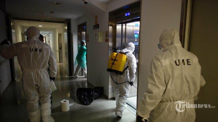 Staf Kedubes AS di Jakarta Meninggal Dunia Akibat Virus Corona