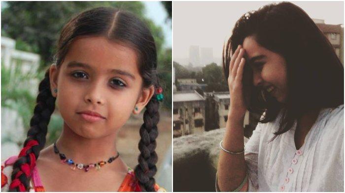 Sekarang Sudah Berusia 17 Tahun, Begini Penampilan Si Ichcha Kecil dalam Serial Uttaran