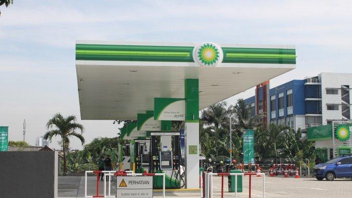 BP Operasikan SPBU ke-16 di Meruya