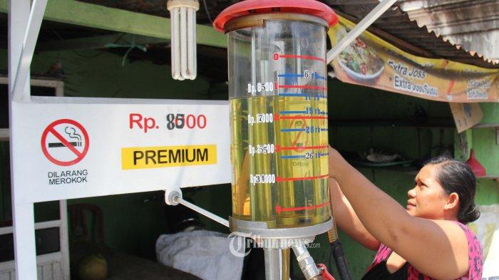 Strategi Baru Pertamina di Bisnis BBM: Kepung Kompetitor dengan SPBU Mini Pertashop