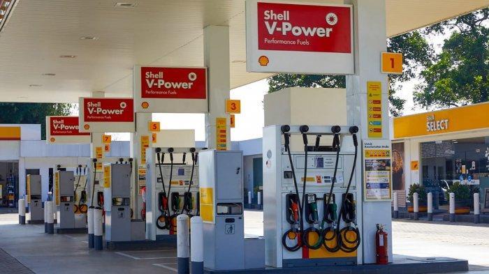 Shell Lagi Cari Mitra Investor SPBU Baru di Surabaya dan Medan Modalnya Rp 500 Juta, Berminat?