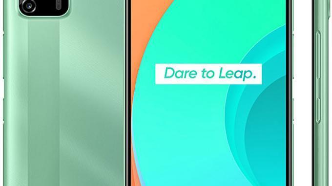 Intip Spesifikasi Realme C11, Segera Rilis pada Selasa 30 Juni 2020, Ada Dua Pilihan Warna