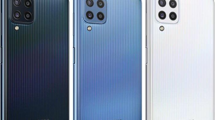 Samsung Galaxy M32 Varian Terbaru 6/128 GB; Mulai dari Spesifikasi Lengkap hingga Harga