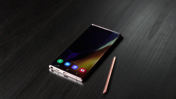 Harga dan Spesifikasi Samsung Galaxy Note 20 Series di Indonesia, Bisa Dipesan Mulai Hari Ini