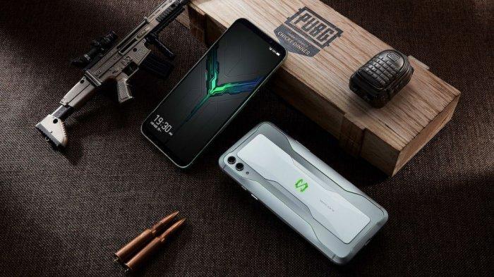 Canggih! inilah fitur keren di smartphone gaming Xiaomi Black Shark 2. Simak ulasannya!
