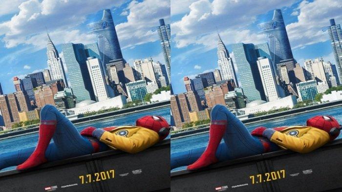 Sinopsis Spiderman Homecoming: Pembuktian Peter Parker Kepada Tony Stark