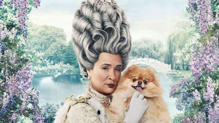 Kembangkan Bridgerton Universe, Netflix Akan Buat Spinoff Queen Charlotte